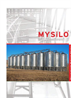 Commercial Hopper Bottom Silo Brochure