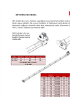 Model SEK - Sweep Auger Brochure