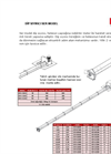 Model SER - Sweep Auger Brochure