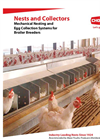 Side Belt Egg Gathering Systems Brochure