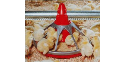 Chore-Time - Model G+ - Poultry Feeder