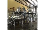 Herbal Extraction Plant / Solvent Extraction Plant