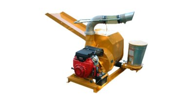 EPIC - Model TMJr  - Straw Blowers