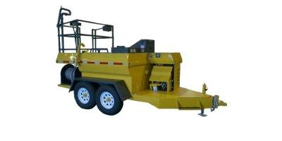 EPIC - Model C60 - Paddle Agitation HydroMulching Equipment