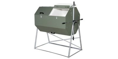 Biofinch - Model JK 400 - Compost Tumbler