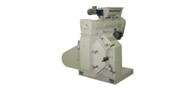 Model K-Series - Pellet Mills for Mixed Feed Production