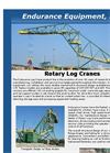 Endurance - Rotary Log Cranes Brochure