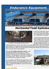 Endurance - Horizontal Feed Systems Brochure