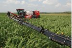Amako - Model Nitro/Miller Series - Self-propelled Sprayer
