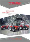 Tractors Catalogue