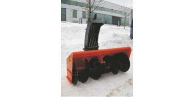 Model 1500 - Snow Sweeper
