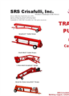 Trailer Pumps Product Catalogue Brochure