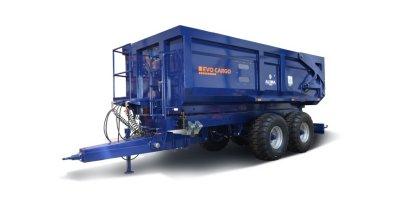 EVO Cargo  - Monocoque Trailers