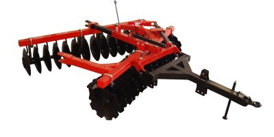 Model DHV  - Mounted & Trailed V Type Disc Harrow