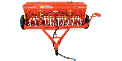 Agromaster - Model BM Series - Trailed Seed Drill