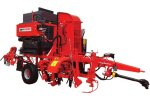Agromaster - Model PHM-2 - Sugar Beet Harvester