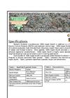 Western Excelsior - Base Mulch Datasheet