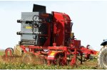 Harmak - Model PHM2 - Sugar Beet Harvester