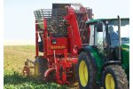 Harmak - Model PHM PRO - Sugar Beet Harvester