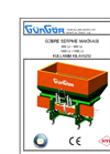 Fertilizer Spreader Brochure