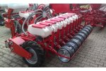 9 Row Precision Pneumatic Planting Machine