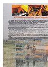 BALYA MAKİNALARI - KE 690 - Baler Machine (Non-Chopper) Brochure