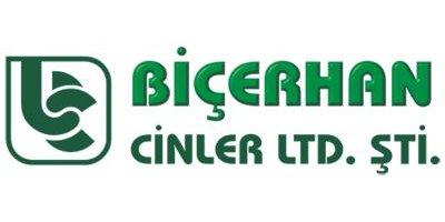 Biçerhan Cinler Ltd. Şti.