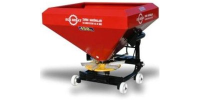 Çekiçkesen - Model 450 Lt.Tek - Fertilizer Spreader Machine