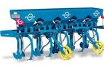 Anchor Line - Model 5 - Fertilizer Machine