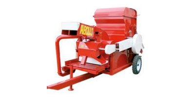 Model TYD-04 - Multi Purpose Thresher with Conveyor