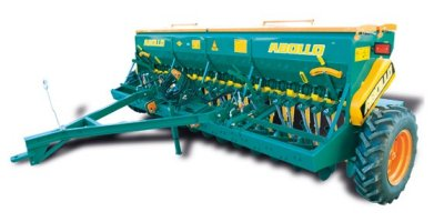 Model TYHBM  - Combined Grain & Pulse Seed Drill Machine