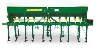 Model TY-HO5 - Sequential Steel Wheel Fertilizer Cultivator Hoe Machine