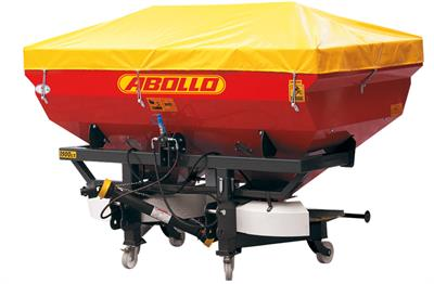 ABOLLO - Fertilizer Spreader