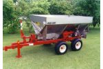 Model AG-500 - Spreaders