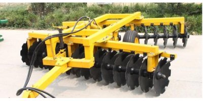 Model 1018 - 1BZ Heavy-Duty Disc Harrow