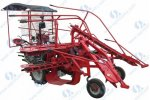 SQINDUSTRY  - Model SQCH01  - Sugarcane Harvester