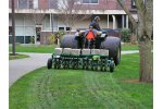Aerating Services