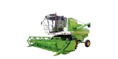 Model RY G60 - Grain Combine Harvester