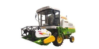 Model RY 2058 - Wheat Combine Harvester