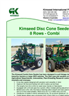 Cone Seeder Brochure
