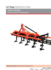 Classic - Model ARCC - Cultivators Brochure