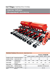 Model ARHM - Interrow Cultivator Brochure