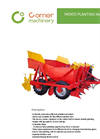 Patato Planting Machine Brochure