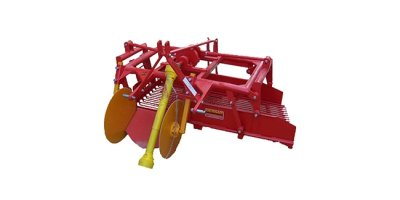 Model PS1 E Plus  - One Row Potato Harvester Machine