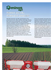 Pneumatic Seed Drill Brochure