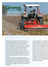 Vertical Mulcher Brochure