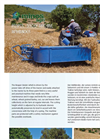 Minos Agri - Reaper Binder Brochure