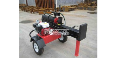 Model LS26T - Petrol log Splitter