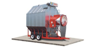 Model AB-Series - Grain Dryers