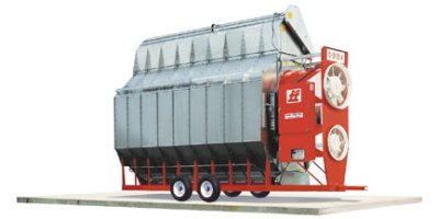 Model C2100A-Series - Grain Dryers